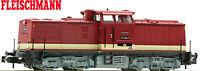"""Fleischmann N 931892-1 Diesellok BR 110 306-8 der DR """"DCC Digital"""" - NEU + OVP"""