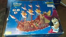 Disney Heroes Peter Pan pirate Ship by famosa