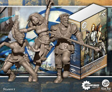 Guild Ball Masons: Starter Set New