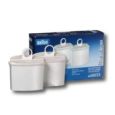 Braun KWF2 Pure Aqua Brita Water Filters