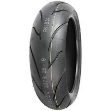 Shinko 011 Verge Radial Rear Motorcycle Tire 200/55VR17 87-4087 87-4087