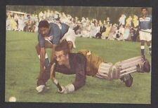 Field Hockey Pakistan Scarce 1954 Sports Card from the Netherlands
