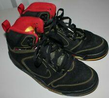 df5912c081 Air Jordan Sixty Plus - Size 8.5 - Atlanta Hawks Black Red Maize - 364806  071