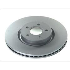 1X BRAKE DISC ATE - TEVES 24.0125-0197.1