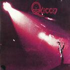 1 CENT CD Queen – Queen / EMI UK Pressing / Freddie Mercury