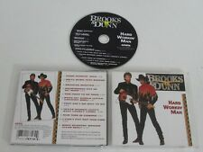 Brooks & Dunn /(2 ) Hard Workin' Man (Arista 18716-2) CD Álbum