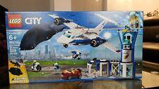 LEGO City Sky Police Air Base Set (60210)