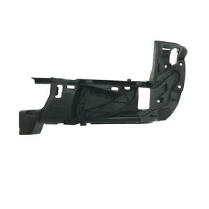 TO1105136 Rear Right Side Outer Bumper Extension Fits 16-18 Toyota Tacoma 2Wd
