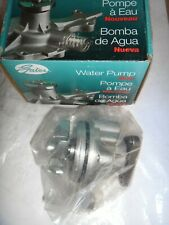 Gates Water Pump 42166 For Mitsubishi  Eclipse Expo Expo LRV Galant 2000 GTX