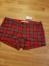 HOLISTER SHORTS WOMEN'S SIZE 5. BRAND NEW NEVER WORN