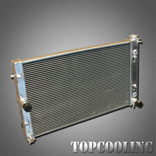 Aluminum Radiator For Holden Statesman WL Commodore VZ V8 8Cyl AT/MT 04-07 3 ROW