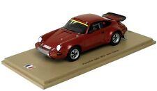 "Porsche 911 Jacky Ickx ""Dakar Test"" 1984 (Spark 1:43 / SF071)"