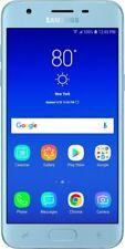 Samsung Galaxy J3 SM-J337V (Verizon Prepaid) - Silver Android Phone