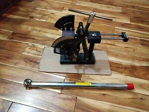 Golfsmith Loft And Lie Bending Machine With Bending Bar
