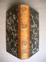 Théatre Complet des Latins - Plaute (T. 3) - J.-B. Levée - 1820