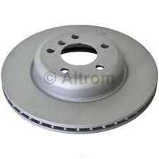 Disc Brake Rotor fits 11-15 BMW 528i NAPA 150348220 34116794429 330mm