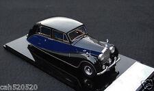 Rolls-Royce Phantom IV 1953 Hooper limousine Chassis:4BP3