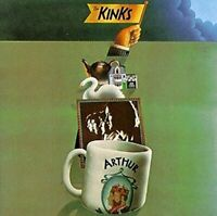 The Kinks - Arthur or the Decline and Fall of the British Empire [VINYL]
