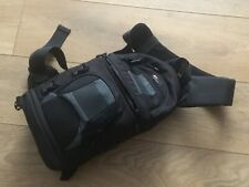 Clean Lowepro Slingshot 100 AW Camera Bag Black All Weather AW Cover