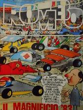 ROMBO 1 1983 Honda Segale 10000