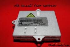 AL 02 03 2004 Mini Cooper S Ballast Audi A8 05 2006 2005 oem XENON COMPUTER unit