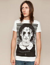 Drop dead Winona Ryder From STRANGER THINGS small Adult t shirt NEW dropdead