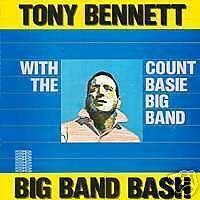 TONY BENNETT Big band bash 33 Tours