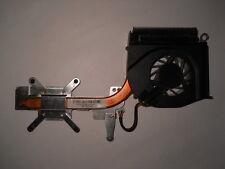 Ventola + Dissipatore per HP G6000 - 431450-001 fan heatsink socket AMD
