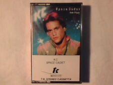KC Space cadet mc cassette k7 ITALY & THE SUNSHINE BAND MAI SUONATA UNPLAYED!!!