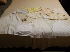 Old Baby Doll Clothes