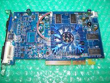 Sapphire Radeon X700 256 Mo DDR AGP DVI/VGA carte graphique
