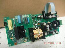 GE DV300 DC DRIVE MAIN POWER SUPPLY BOARD, P/N: ECS1767-2 / SW1-31. REFURBISHED.