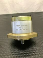 Rexroth 9510 290 022 Hydraulic Gear Pump