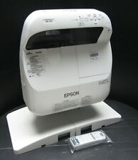More details for epson eb-570 short throw 3200 lumens xga projector excellent image 4238 hours