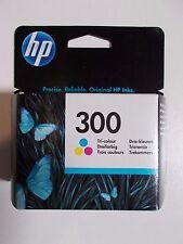 Cart encre HP 300 couleur