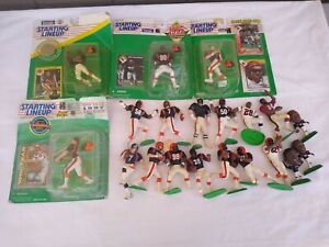 Starting Lineup Cincinnati Bengals lot