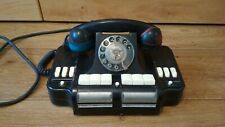The Soviet director's phone KD-6, bakelite.