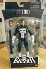 Marvel Legends The Punisher, Sealed