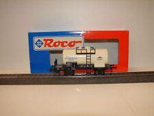 Roco 48040 Kesselwagen R55 CSD in OVP
