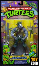 Rocksteady Teenage Mutant Ninja Turtles TMNT Classic Retro Collection Playmates