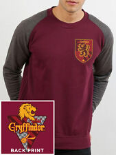 Casa De Béisbol Sudadera Jumper De Harry Potter Gryffindor S