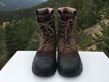 Rocky Thinsulate Winter Boot Style 7908 Winter Waterproof Leather  Sz 12