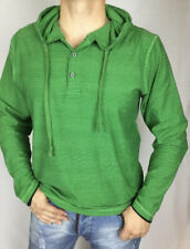 Practical Burnside Brand light green long sleeves Limited Edition hoody