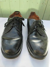 Dr. Martens Leather Vintage Shoes for Men