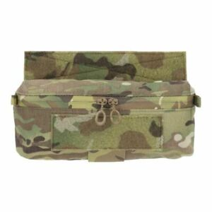 NEW Ferro Concepts Mini Dangler™ Drop Plate Carrier GP Utility Medical Kit Pouch