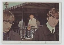 1964 Topps Color Cards #9 The Beatles Non-Sports Card 0a3