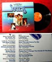 LP Success - Ramona Wulf / Linda G. Thompson / Penny McLean / Silver Convention