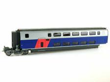 Jouef SNCF TGV 2N2 EuroDuplex 1e Classe Echelle HO Voiture de Voyageurs (HJ3003)