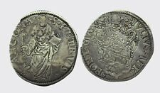 ANCONA - GIULIO III 1550-1555 -AG/ GIULIO