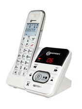 geemarc Amplidect 295 schnurlos Komfort gross Tastentelefon Seniorentelefon
